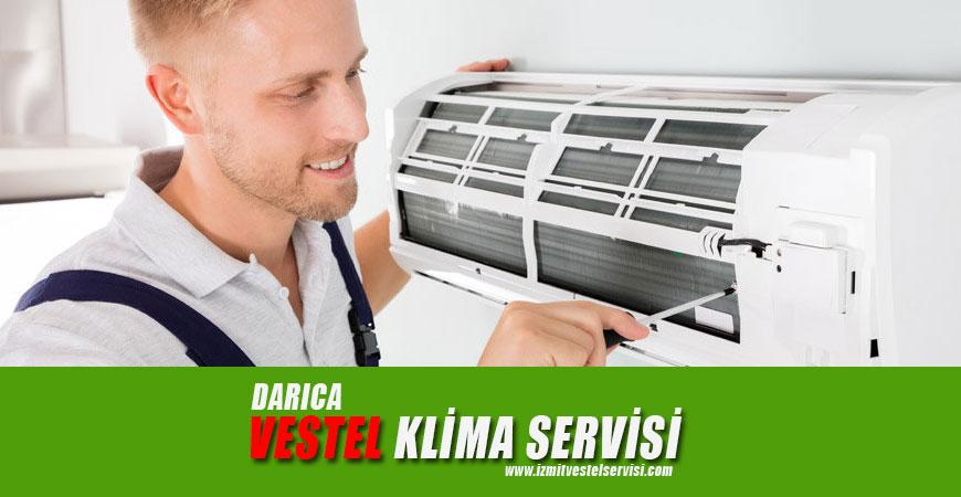 Darıca Vestel Klima Servisi