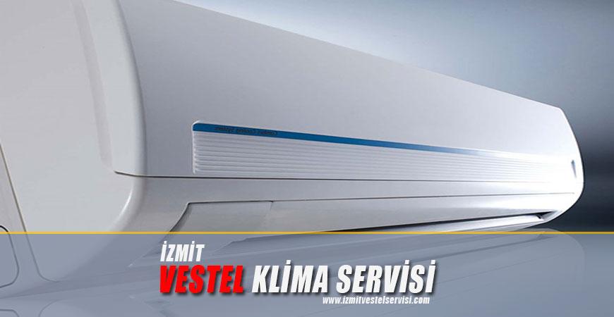 İzmit Vestel klima Servisi