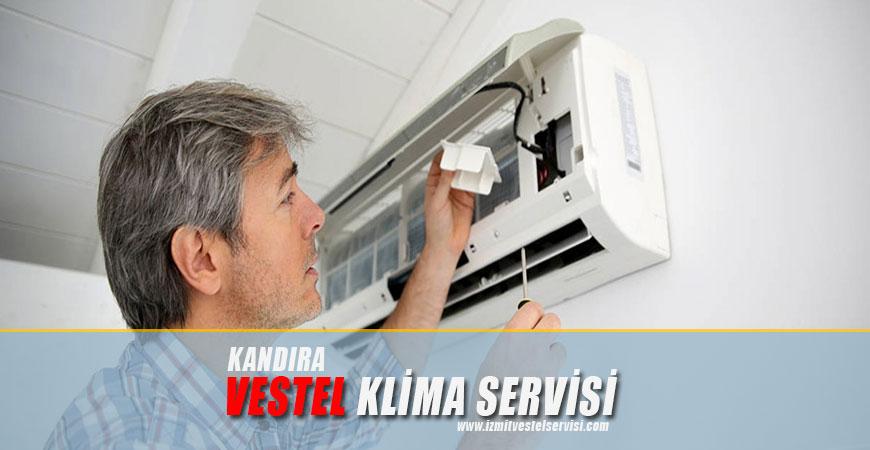 Kandıra Vestel Servisi