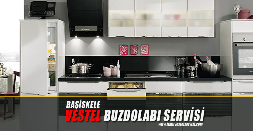 Başiskele Vestel Buzdolabı Servisi