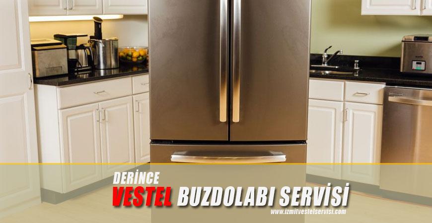 Derince Vestel Buzdolabı Servisi