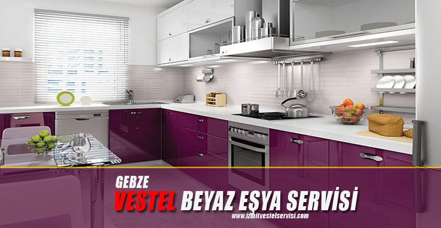 Gebze Vestel Servisi