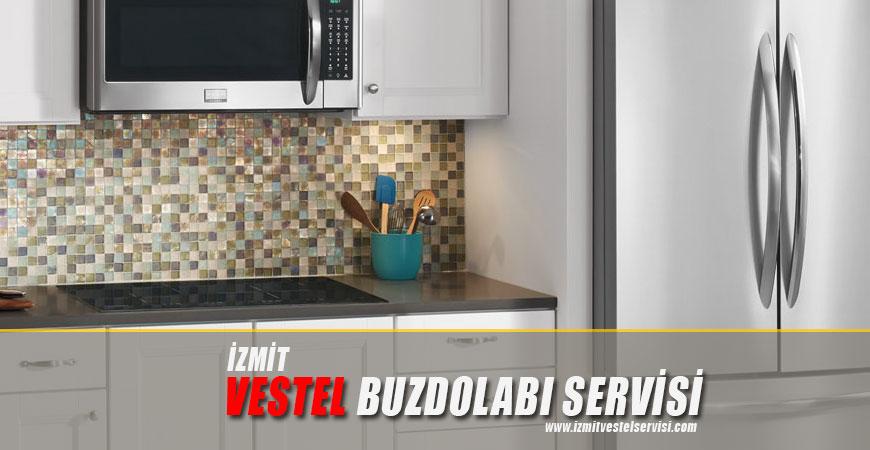 İzmit Vestel Buzdolabı Servisi