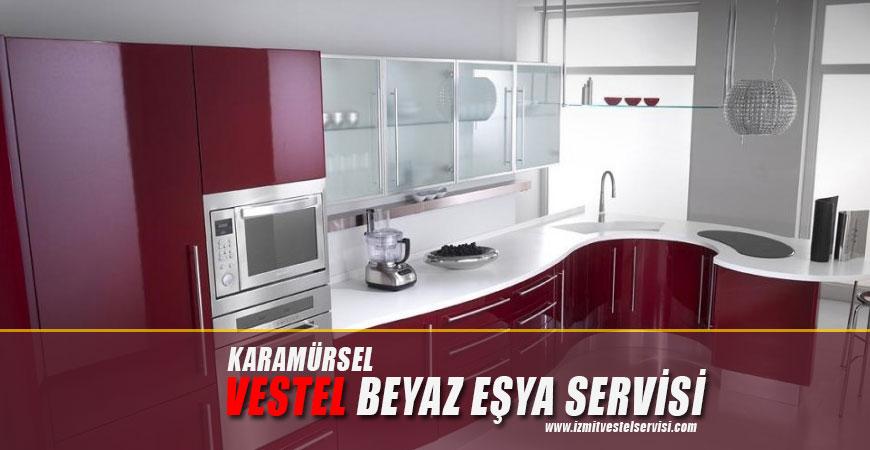 Karamürsel Vestel Servisi