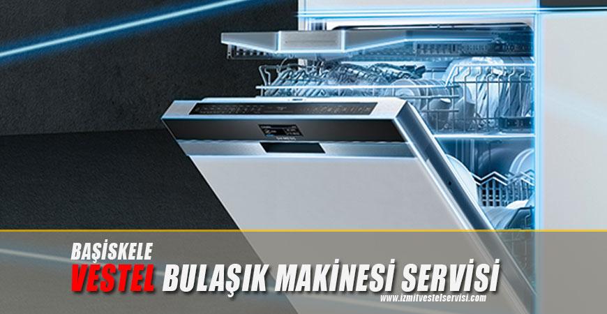 Başiskele Vestel Bulaşık Makinesi Servisi