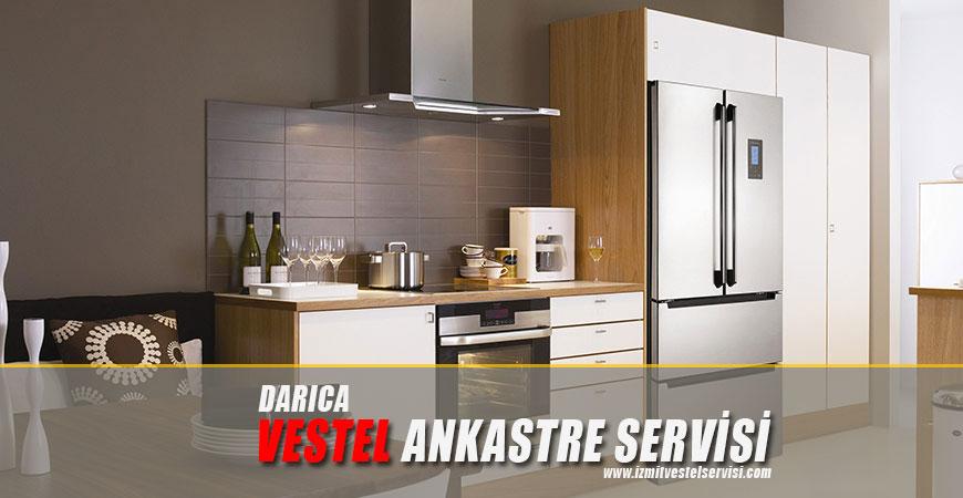 Darıca Vestel Ankastre Servisi