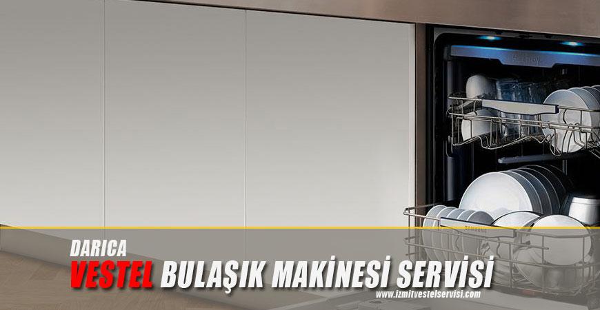 Darıca Vestel Bulaşık Makinesi Servisi