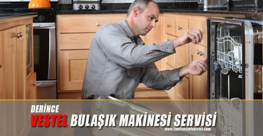 Derince Vestel Bulaşık Makinesi Servisi