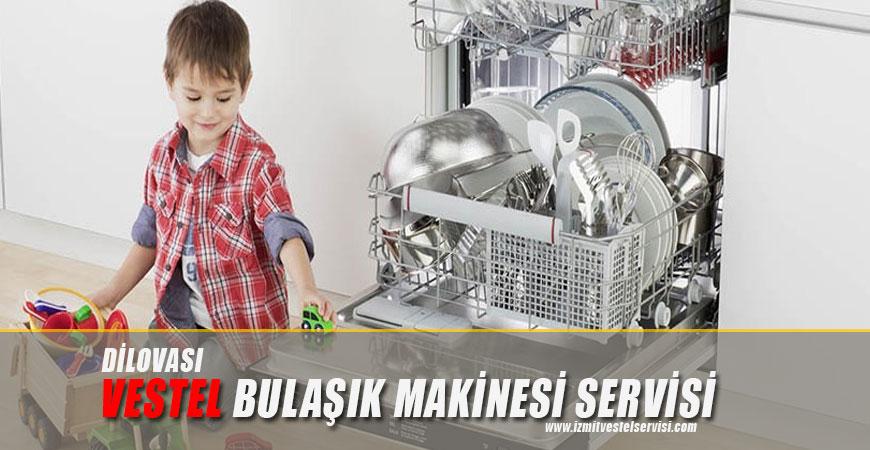 Dilovası Vestel Bulaşık Makinesi Servisi