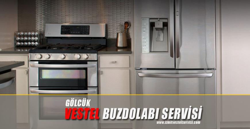 Gölcük Vestel Buzdolabı Servisi