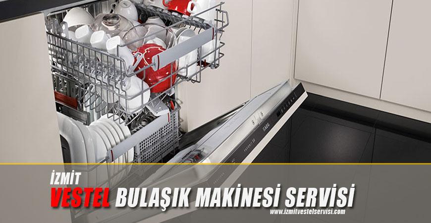 İzmit Vestel Bulaşık Makinesi Servisi