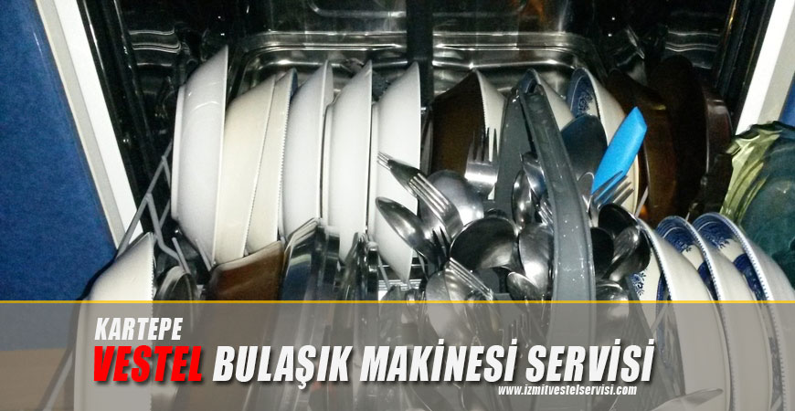Kartepe Vestel Bulaşık Makinesi Servisi