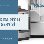 Darıca Regal servisi