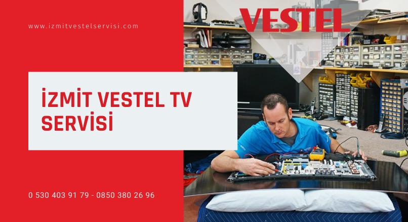 İzmit Vestel Televizyon Servisi