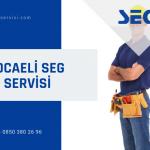 Kocaeli Seg servisi
