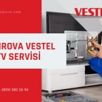 Çayırova Vestel televizyon servisi