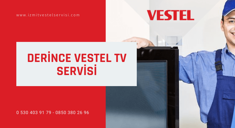 Derince Vestel Televizyon