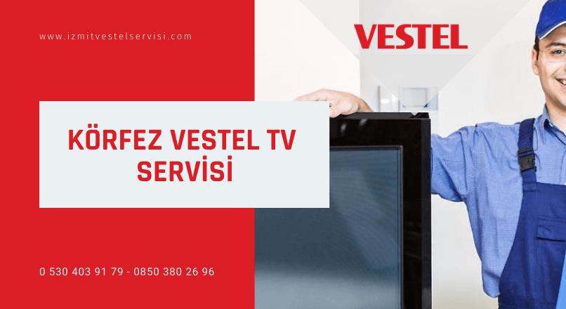 Körfez Vestel Televizyon Servisi