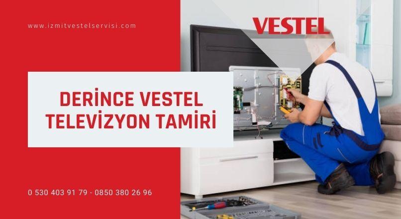 Derince Vestel Televizyon Servisi