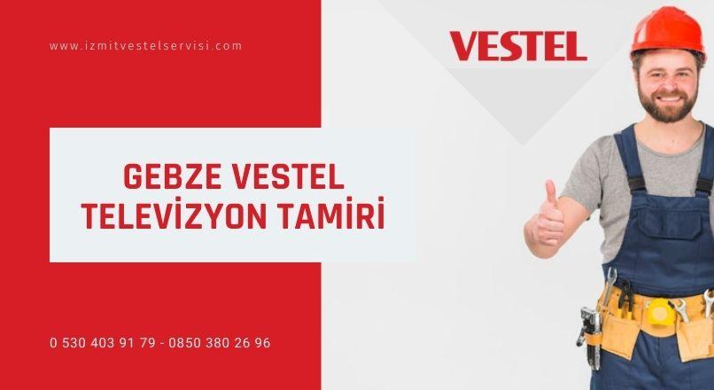 Gebze Vestel Televizyon Tamiri