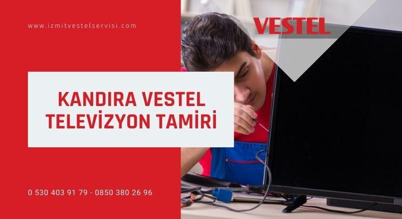 Kandıra Vestel Televizyon Tamiri
