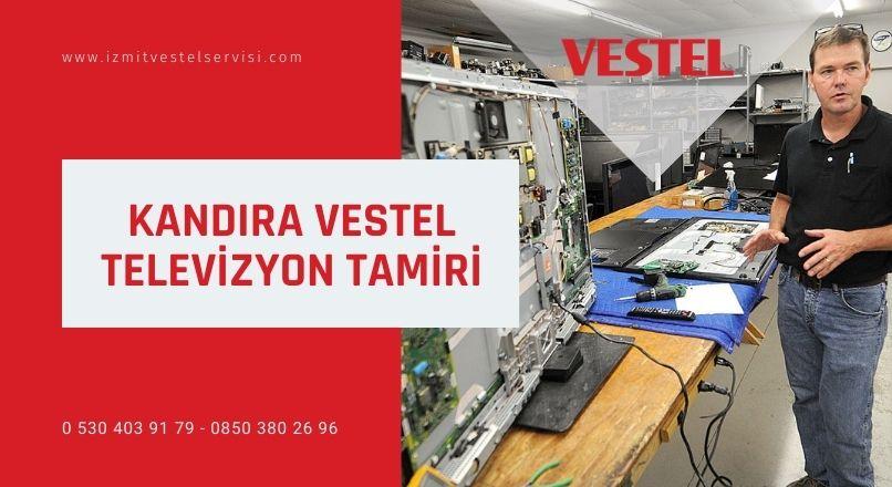 Kartepe Vestel Televizyon Tamiri