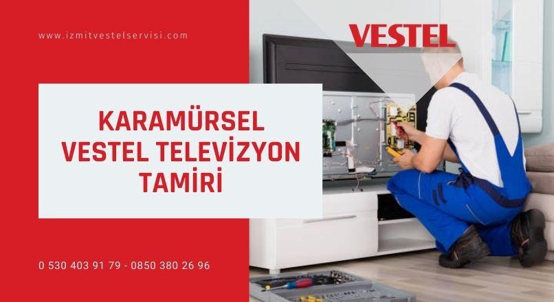 Karamürsel Vestel Televizyon Tamiri