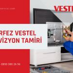 Körfez Vestel televizyon tamiri