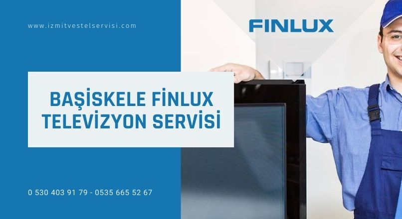 Başiskele Finlux Televizyon Servisi