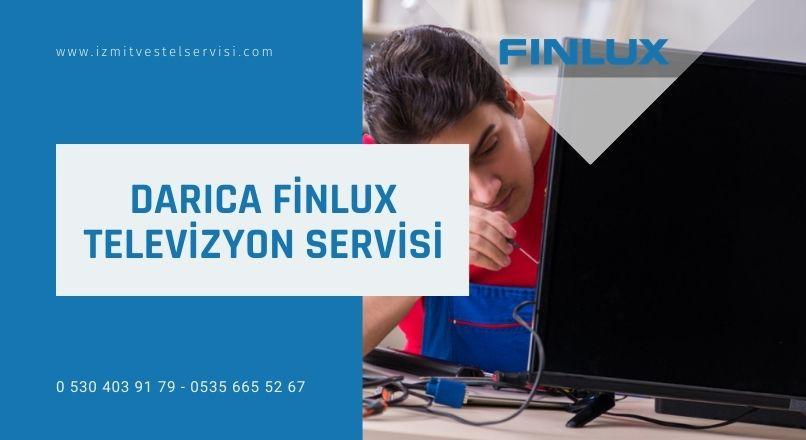 Darıca Finlux Televizyon Servisi
