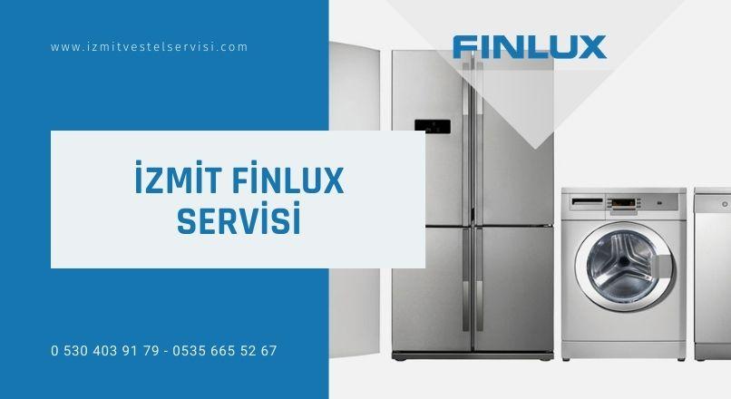 İzmit Finlux Servisi