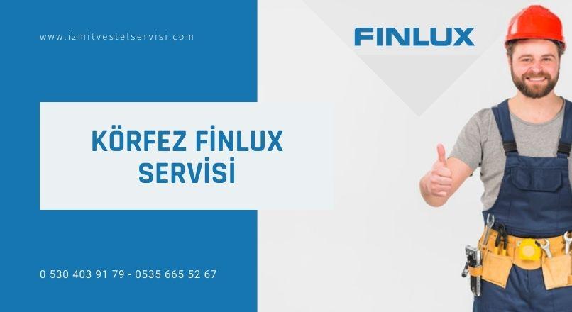 Körfez Finlux Servisi
